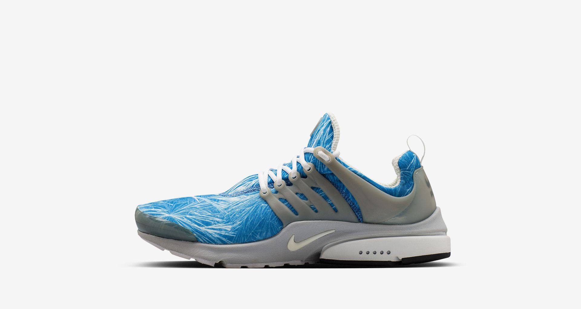new images of great look arriving Inside the Vault: Nike Air Presto Evoluiton. Nike SNKRS