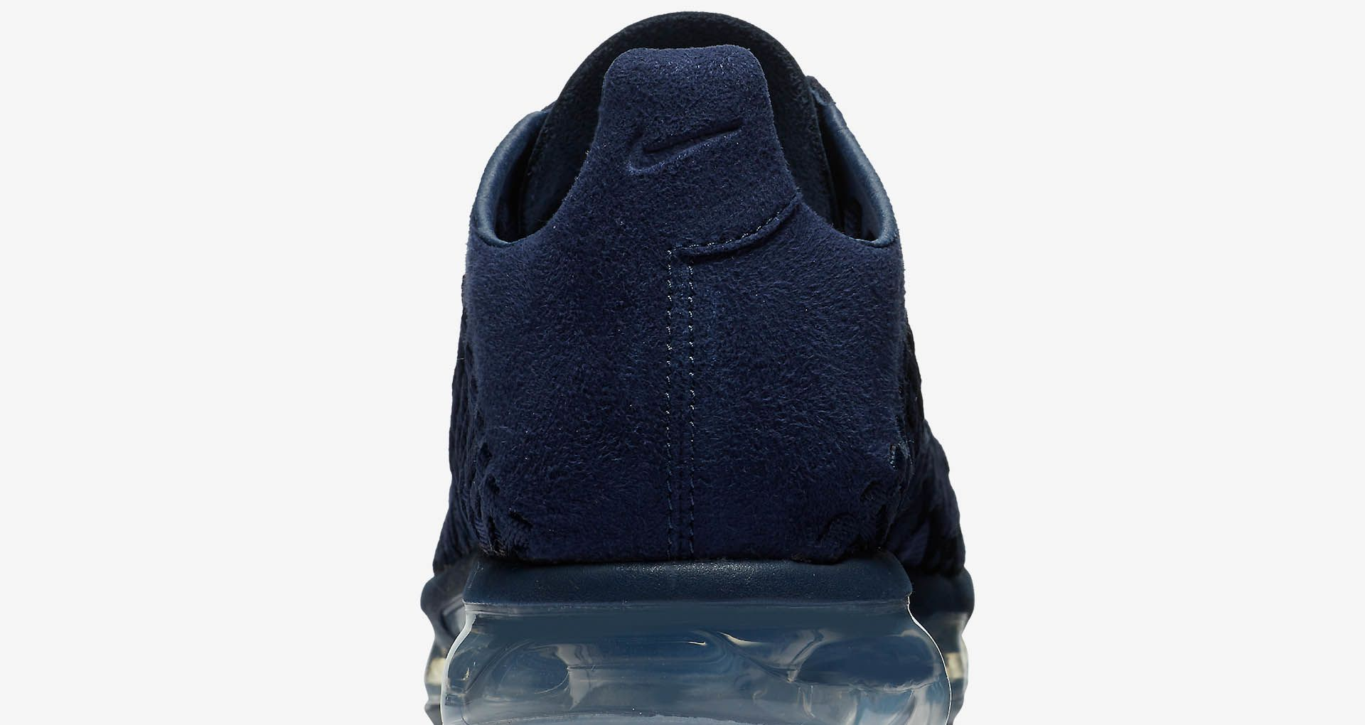e16047dec283f Nike Air Vapormax Inneva  Midnight Navy   Metallic Silver  Release Date