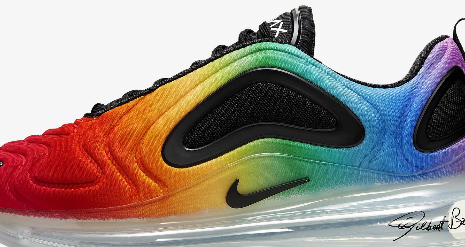 air max 720 rainbow
