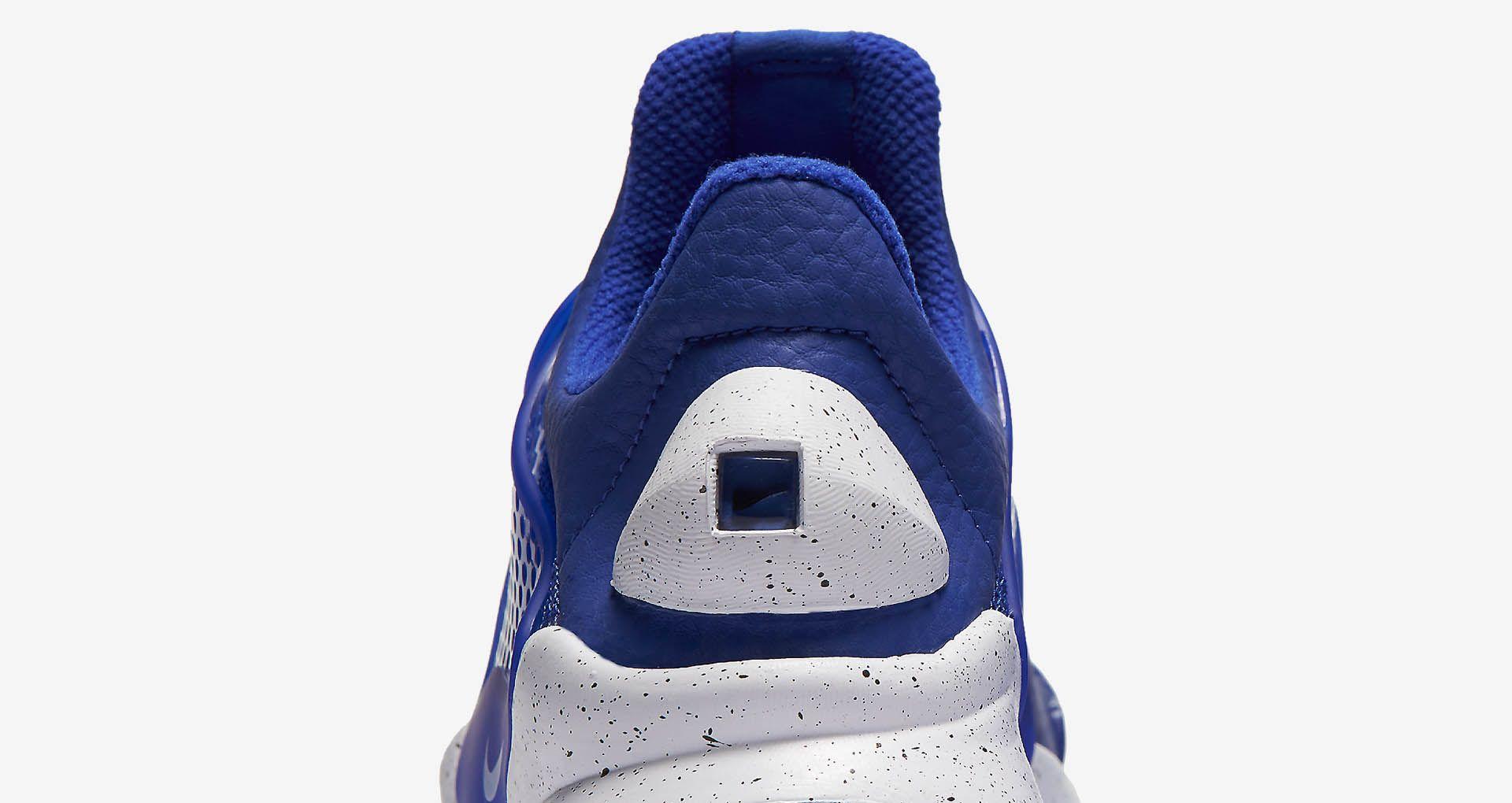 various colors a0700 72d3b Women s Nike Sock Dart Premium  Paramount Blue  2017