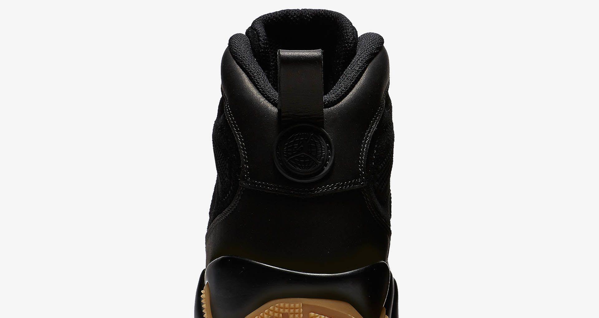 192ad2601fb Air Jordan 9 Retro Boot NRG 'Black & Gum Light Brown' Release Date ...