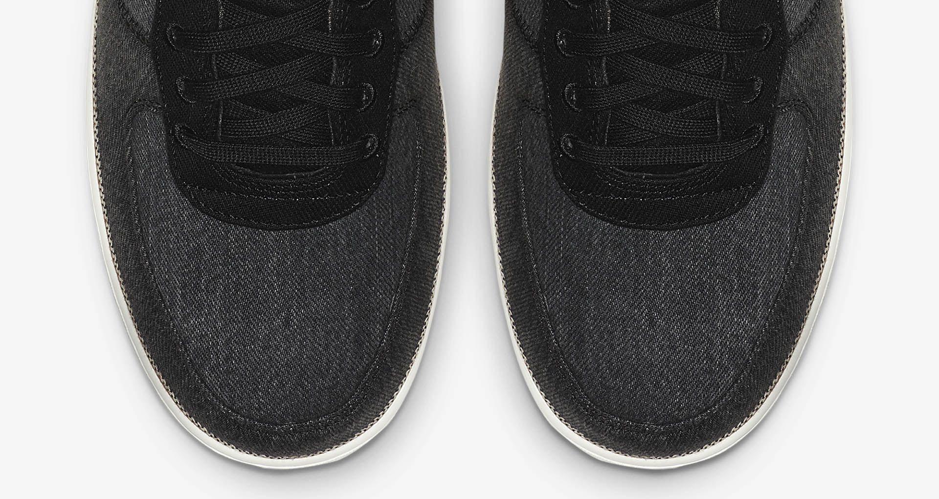 3x1 x Air Force 1 'Black Denim' Release Date. Nike SNKRS