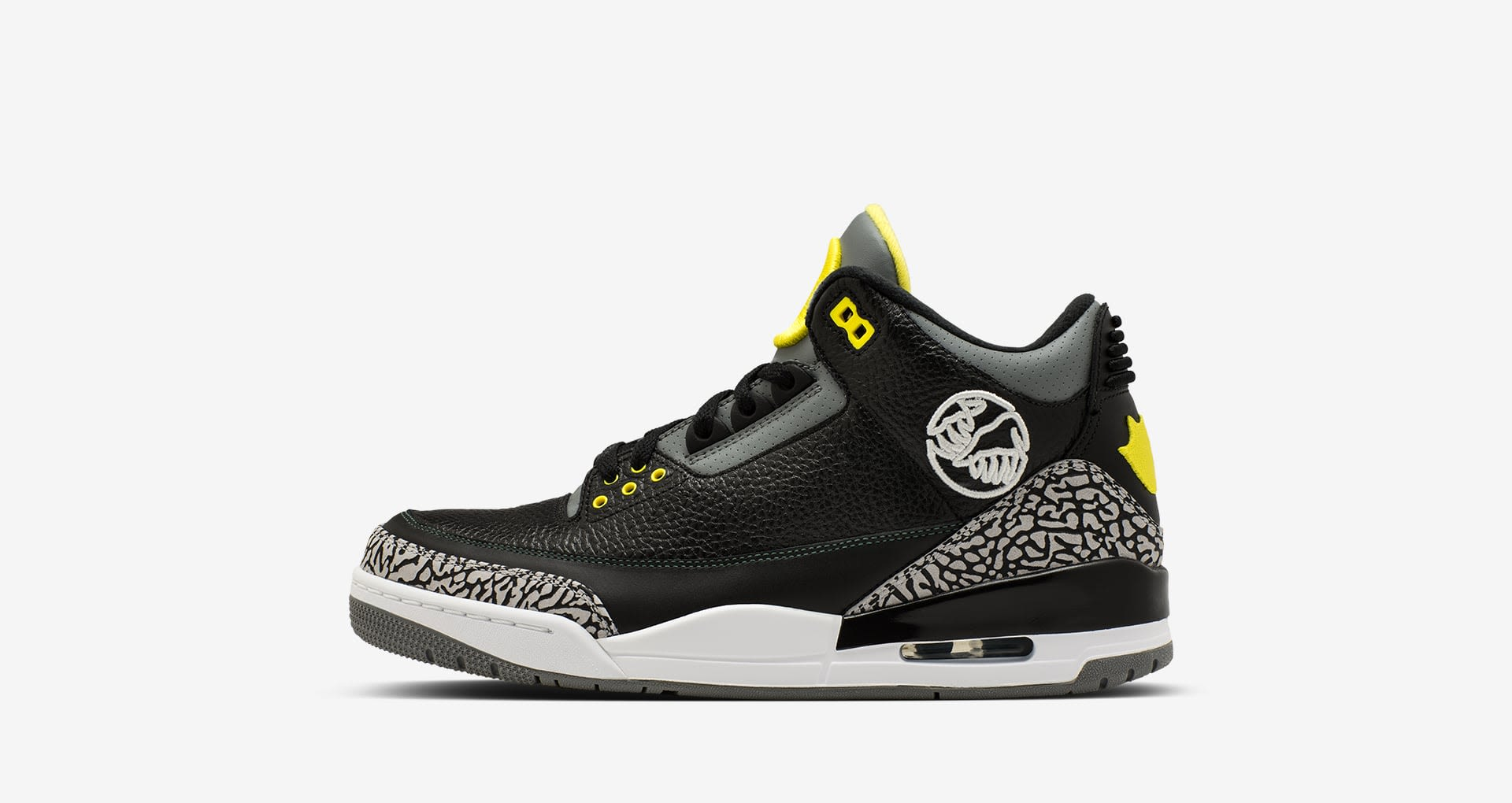 the best attitude da71f cf4d1 Inside the Vault  Oregon Ducks x Jordan Brand