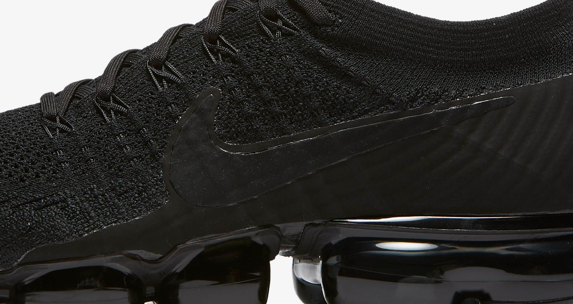 22374179db5 Nike Air VaporMax  Black   Anthracite   White  Release Date. Nike+ ...
