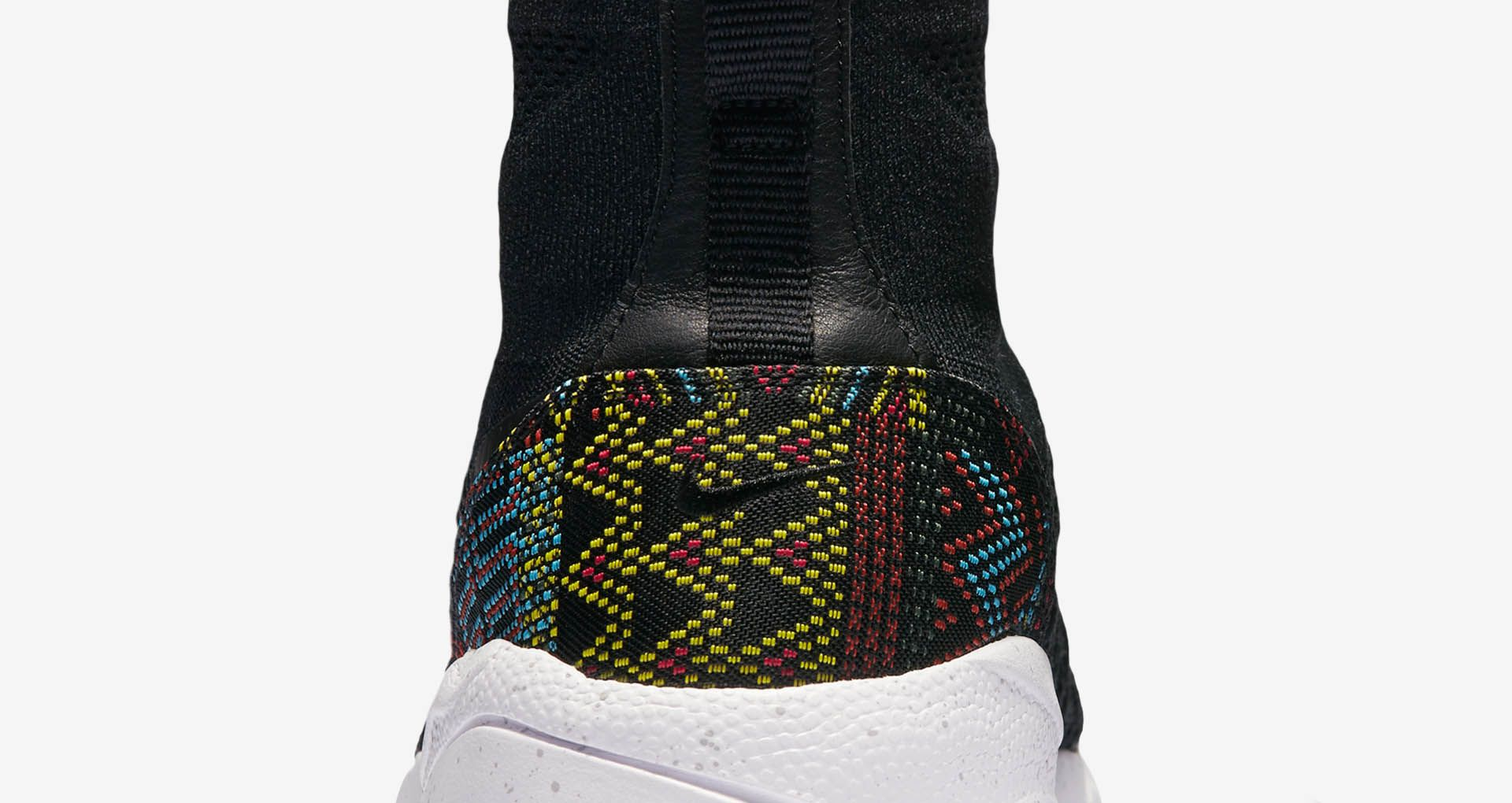 half off 885a9 c150e Nike Air Footscape Magista 'BHM' 2016 Release Date. Nike+ SNKRS