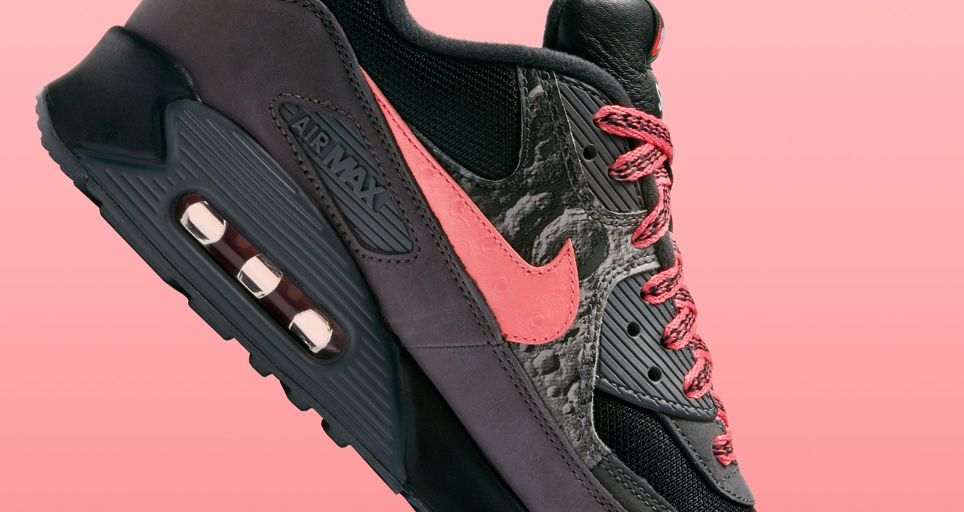 watch lower price with the best attitude Behind The Design: AIR MAX 90 'B SIDE'. Nike SNEAKRS NL