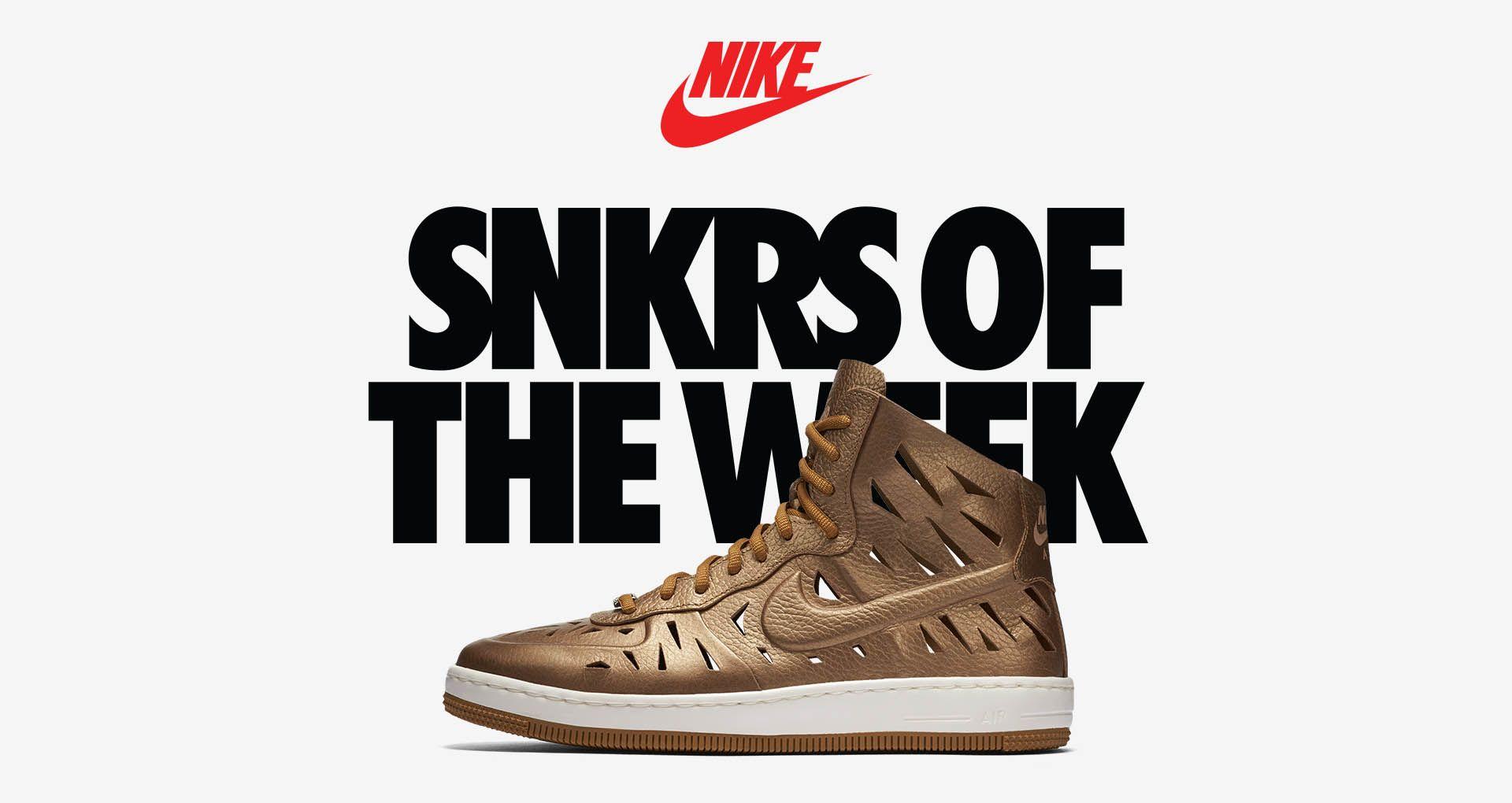 check out dbf90 6601e Women s Nike Air Force 1 Ultra Mid Joli  Metallic Golden Tan  Release Date.  Nike+ SNKRS