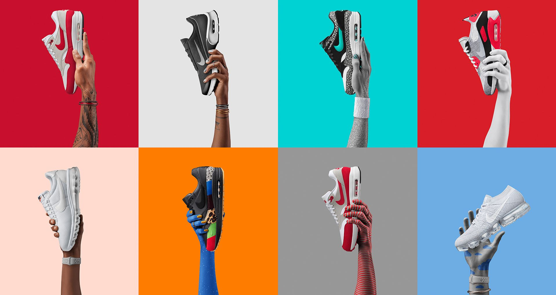 promo code 608fd eb38b Nike Air Max Day 2017 Collection