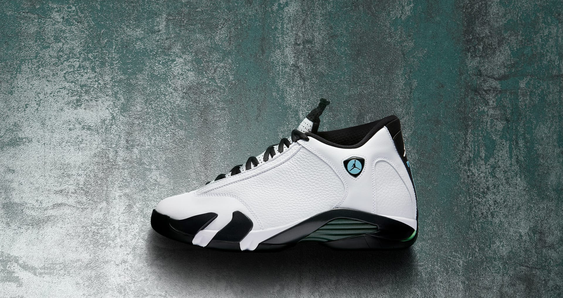 cheap for discount 13bd9 3f37d Air Jordan 14 Retro  Oxidized Green  Release Date. Nike⁠+ SNKRS