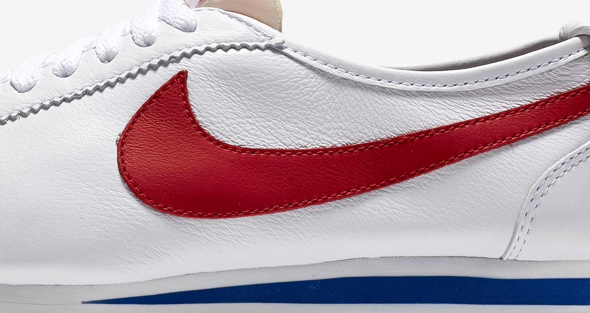 online store ca060 026e9 Women s Nike Cortez 72  White   University Red