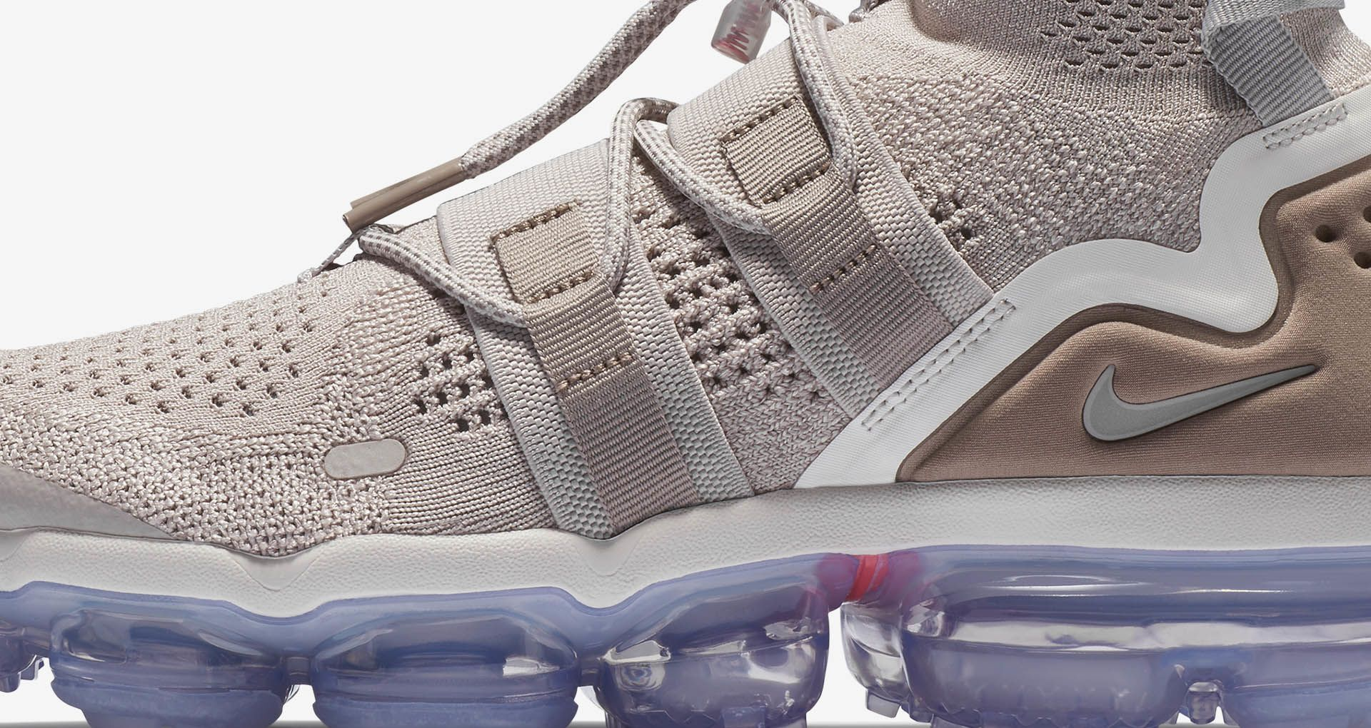 e940cc5eb5004 Nike Air Vapormax Utility  Moon Particle   Persian Violet  Release Date