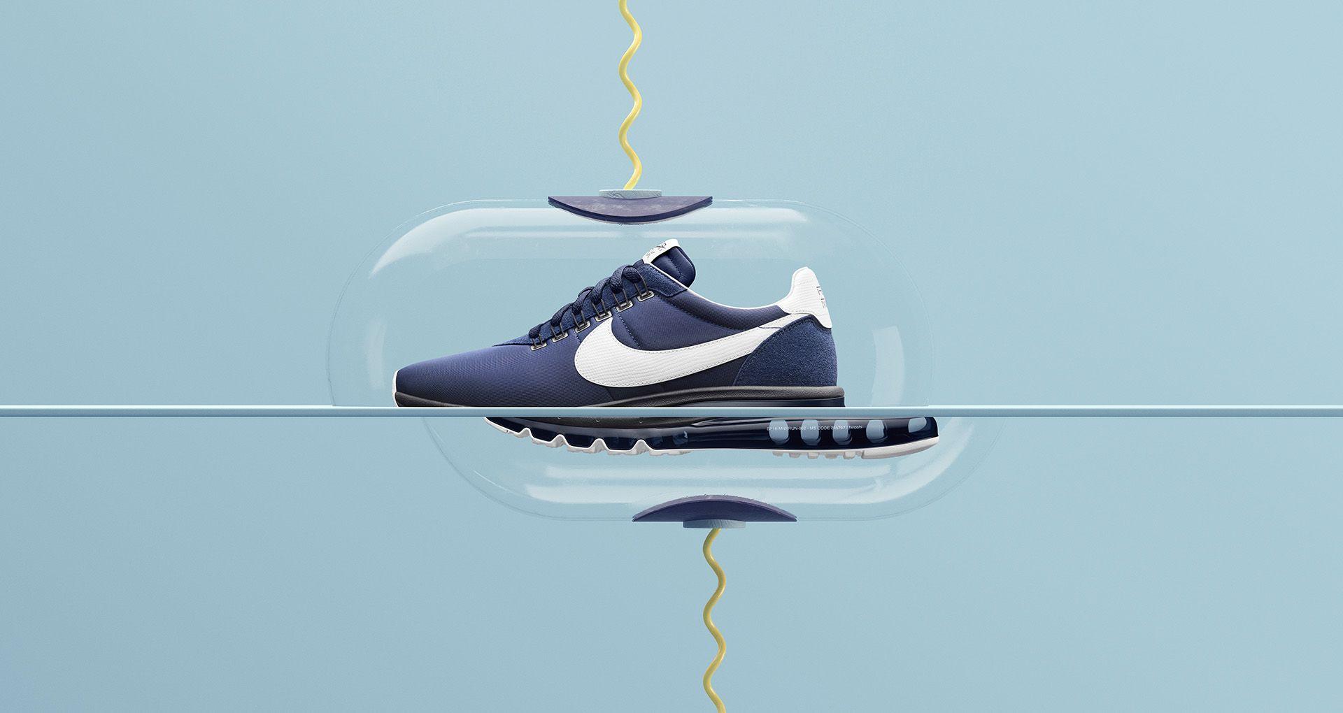 7909548eb9e5 Nike Air Max LD-Zero H  Hiroshi Fujiwara . Nike+ SNKRS