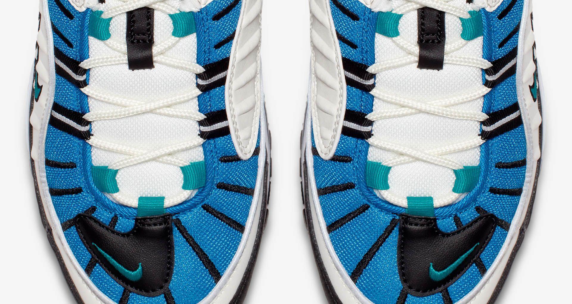 nike air max 98 azul