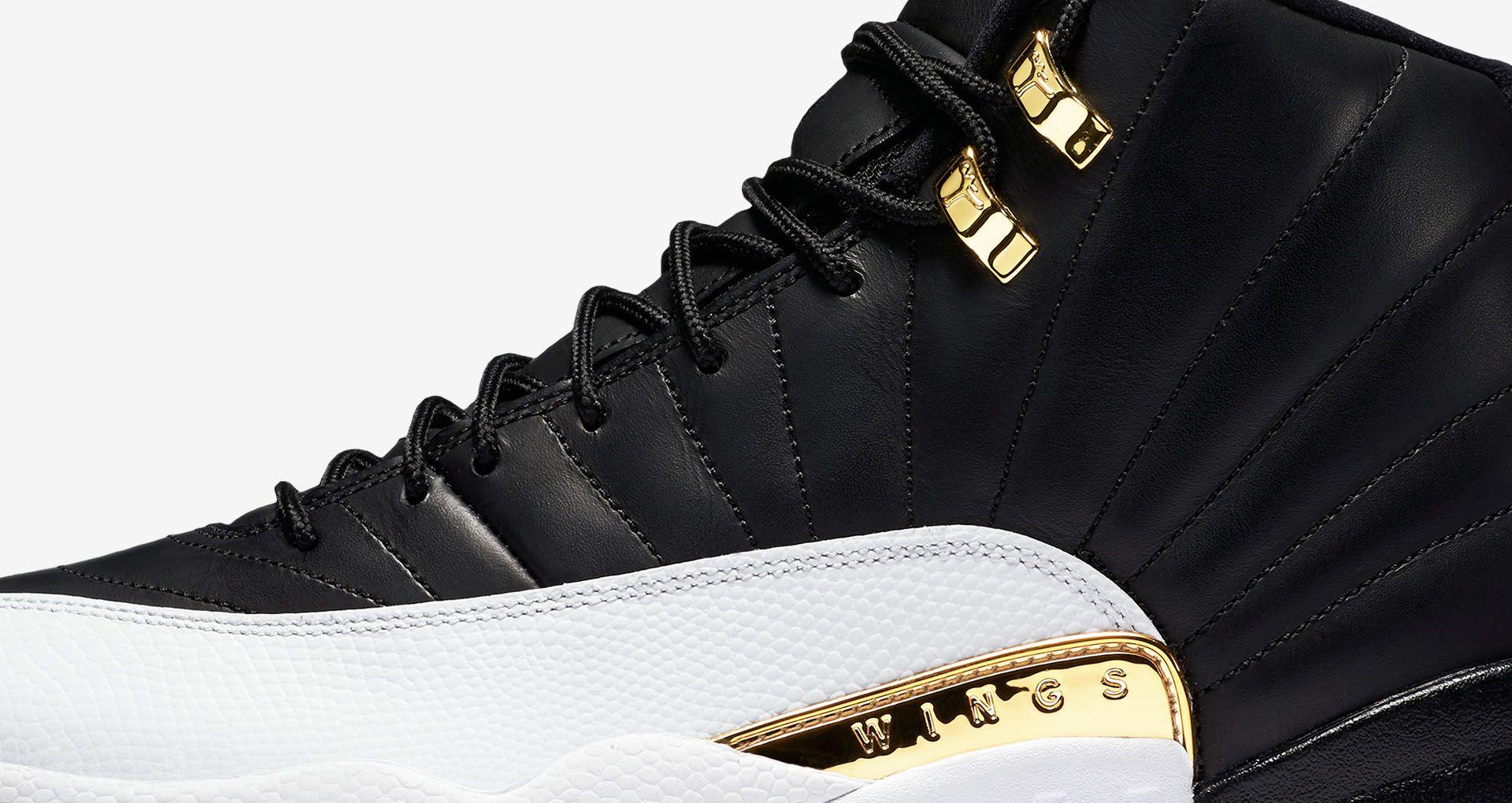93a73a04afeb Air Jordan 12 Retro  Wings  Release Date. Nike+ SNKRS