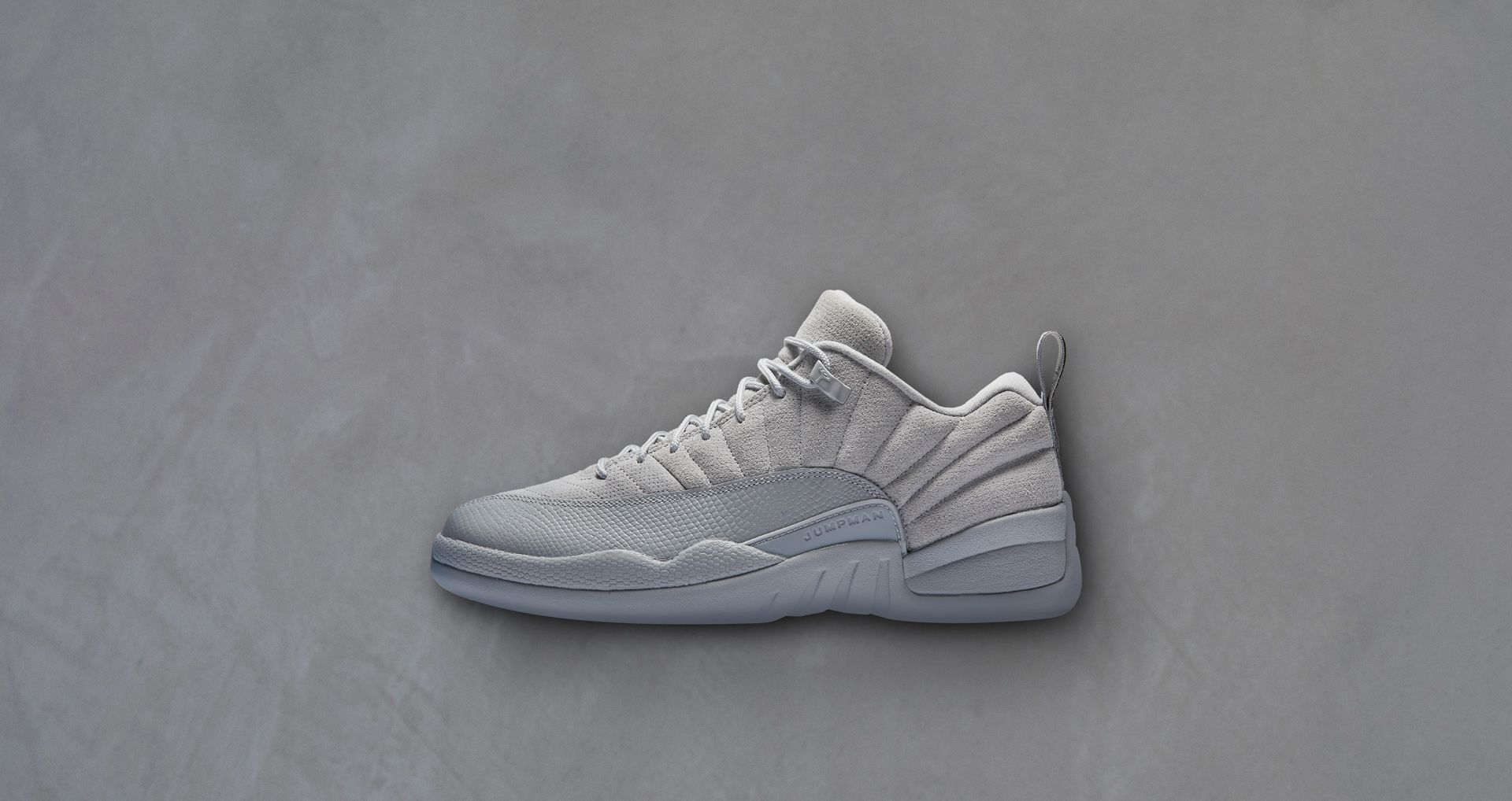 info for 64499 cd095 AIR JORDAN XII LOW