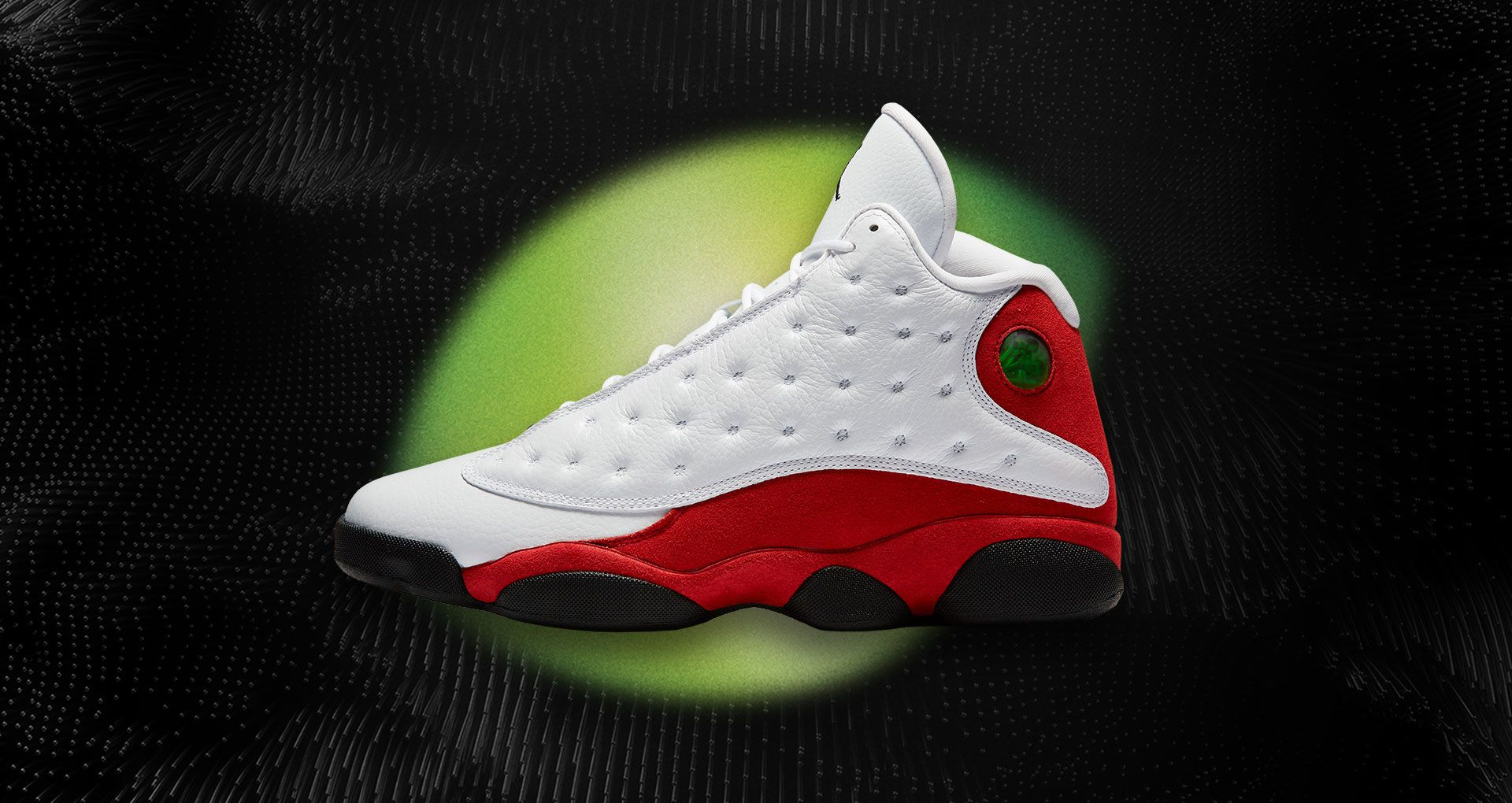 36c6d1c2ba85 Air Jordan 13 Retro OG  White   Team Red . Nike⁠+ SNKRS