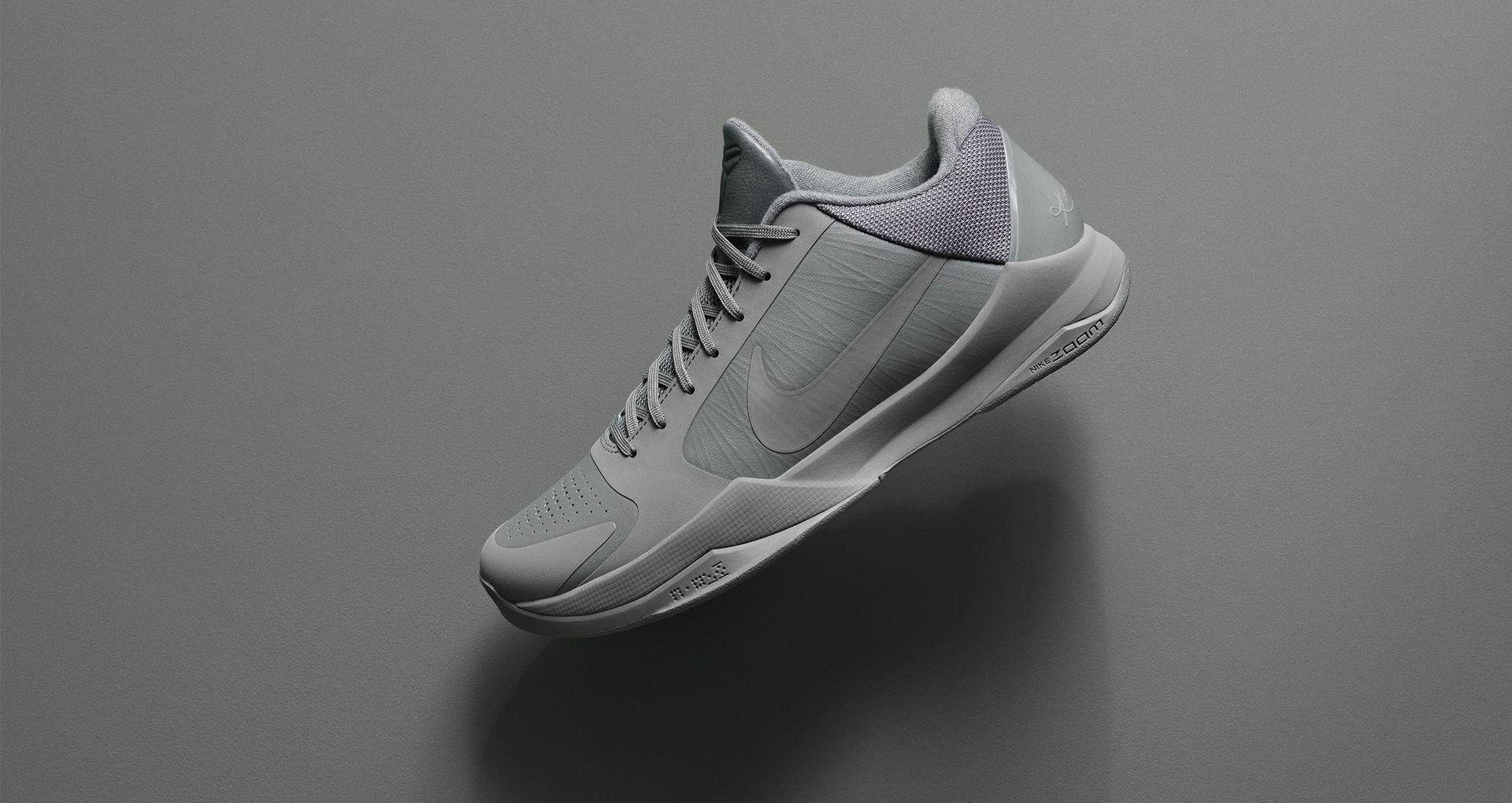 new arrival 54324 ba955 Nike Kobe 5 'Black Mamba' Release Date. Nike+ SNKRS