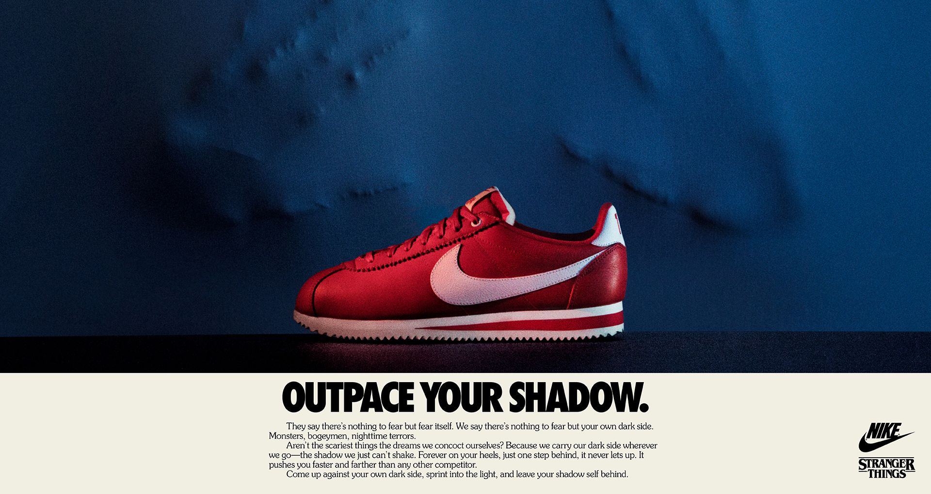 Nike x Stranger Things Cortez 'OG Collection' Release Date  Nike⁠+ SNKRS