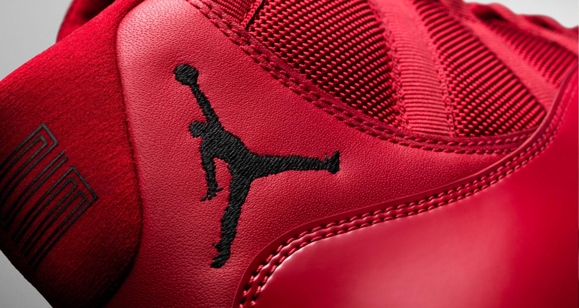 new product 99692 edb7d Air Jordan 11 Retro 'Win Like '96' Release Date. Nike+ SNKRS