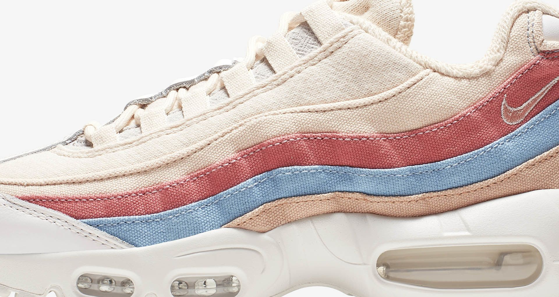 Nike Women's Air Max 95 'Plant Color Collection' Release