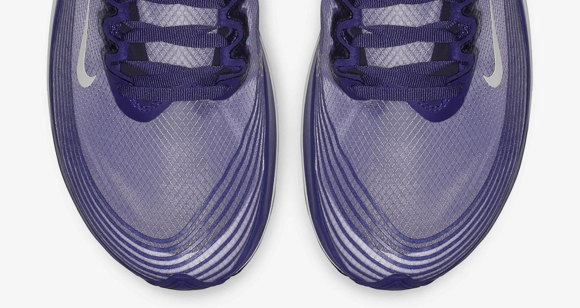 1b2c322f Nike Zoom Fly Gyakusou 'Ink & Dark Grey & Sail' Release Date. Nike+ ...