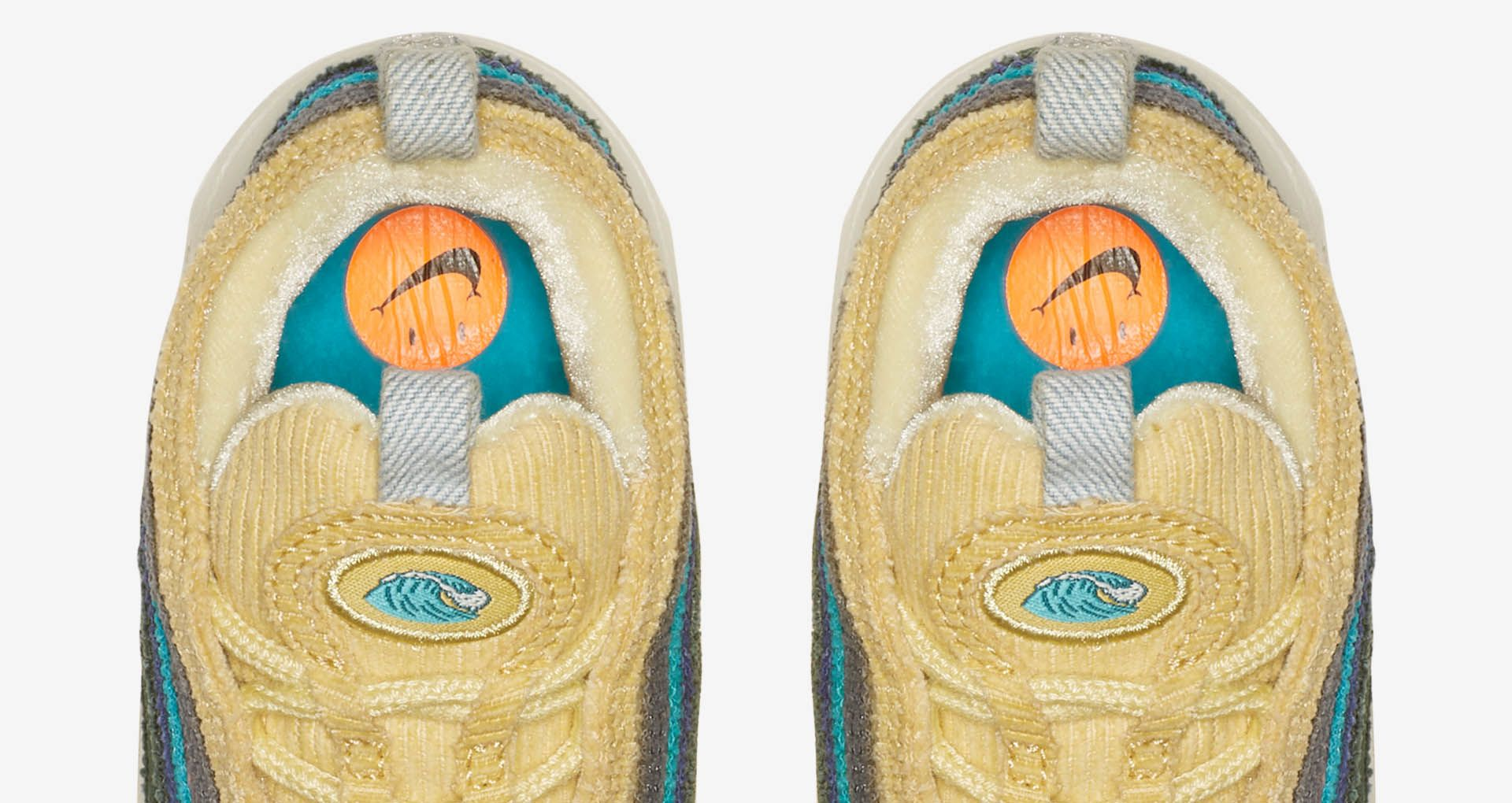 Nike Air Max 197 SW TD 'Sean Wotherspoon' Release Date