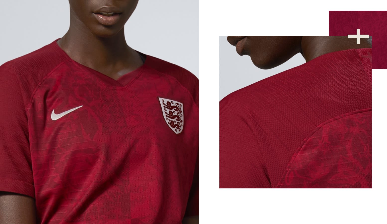 size 40 b5ecf f53e5 2019 England National Team Stadium Away Jersey. Nike.com