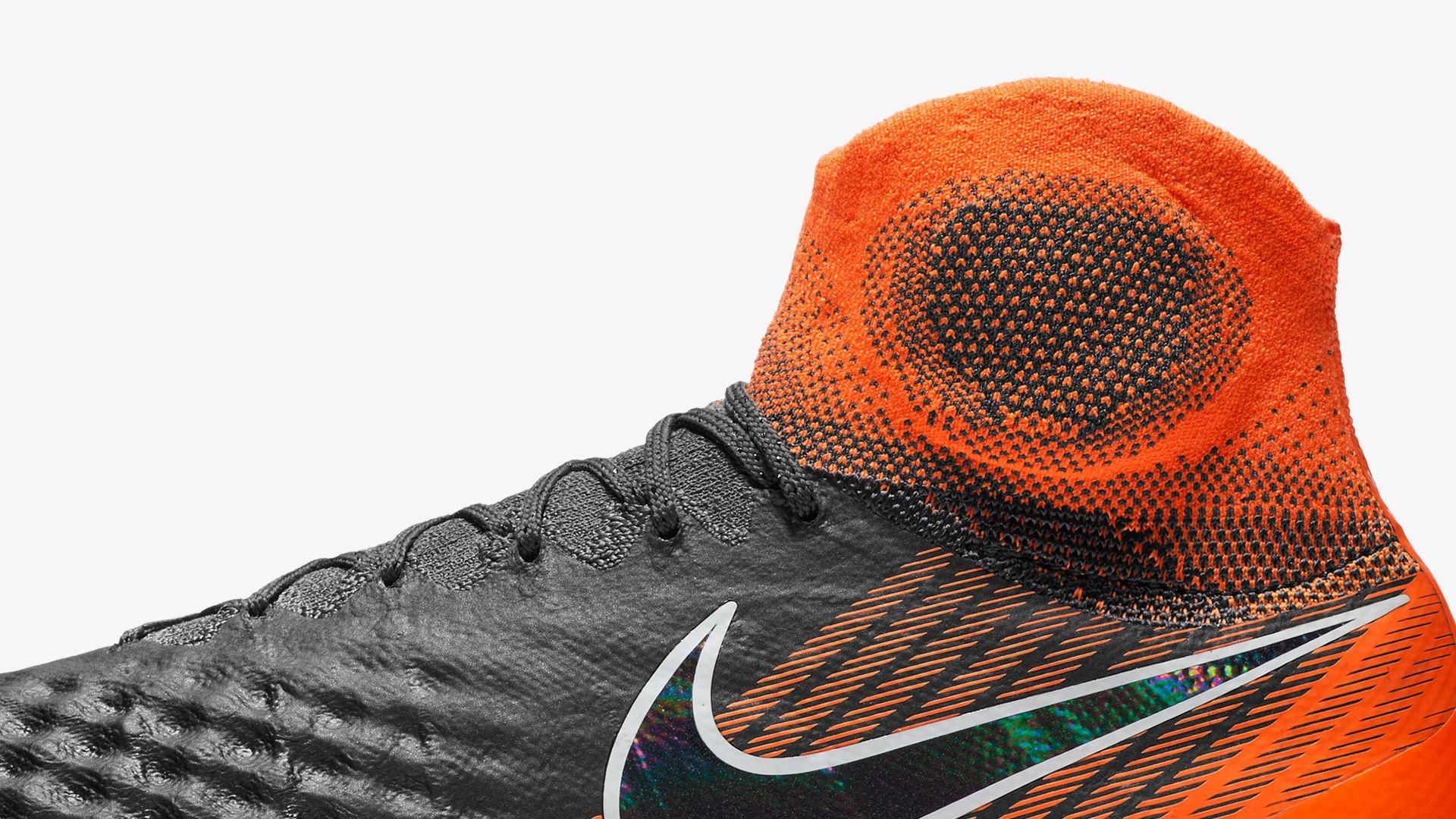 Nike Magista Obra Black/Blue Lagoon/Volt YouTube