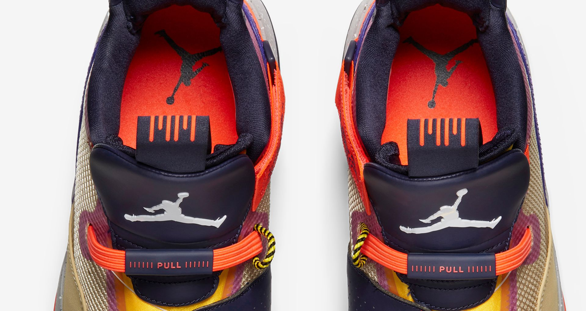 79fe3d76f58 Air Jordan 33  Desert Ore   Black   Dark Concord  Release Date. Nike ...