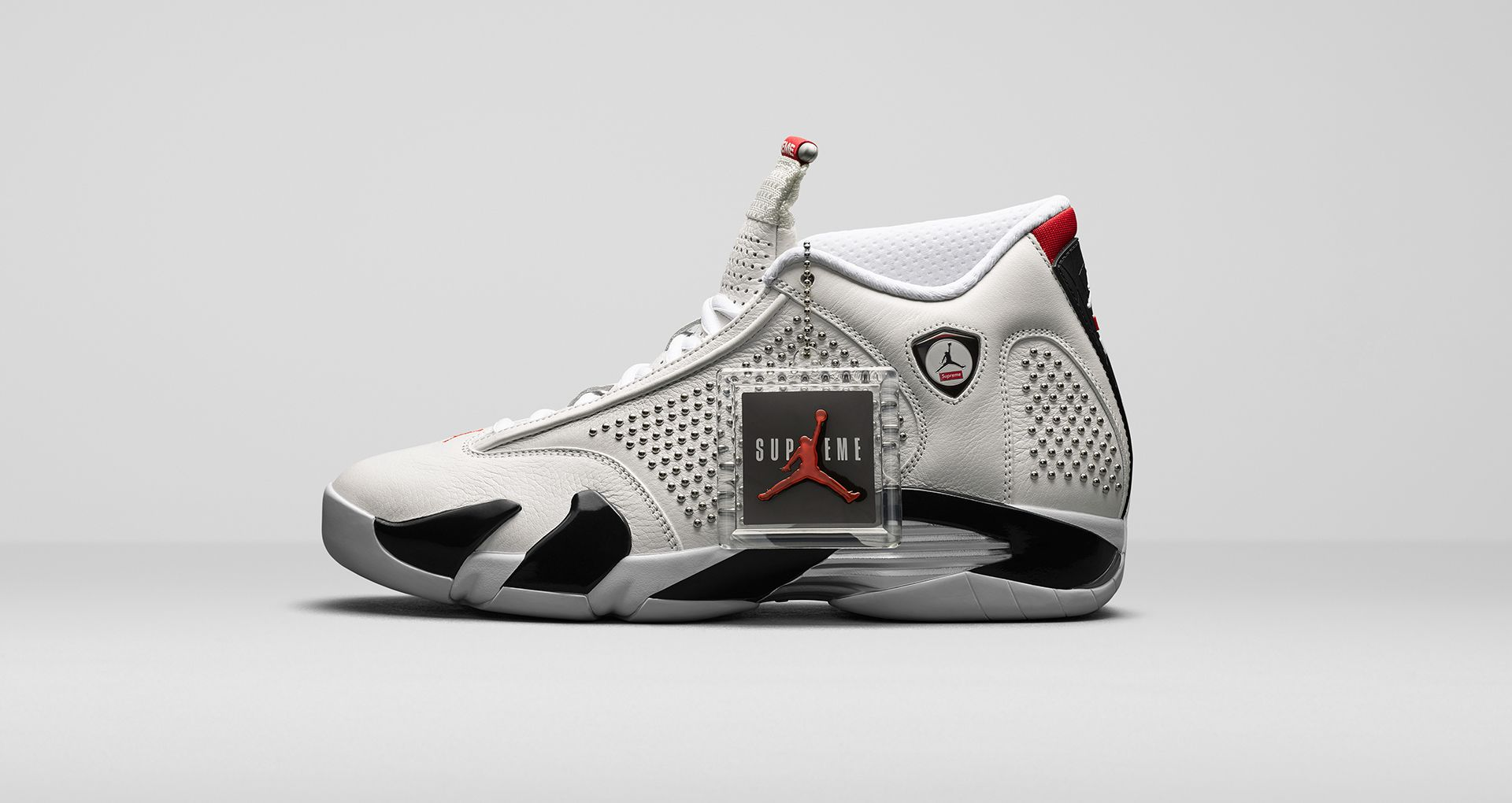 meilleur site web da070 a7265 Air Jordan XIV 'Supreme' Release Date. Nike+ SNKRS