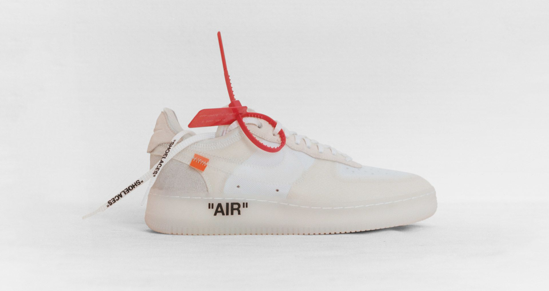 Behind the Design 'Air Force 1 The Ten'. Nike SNKRS