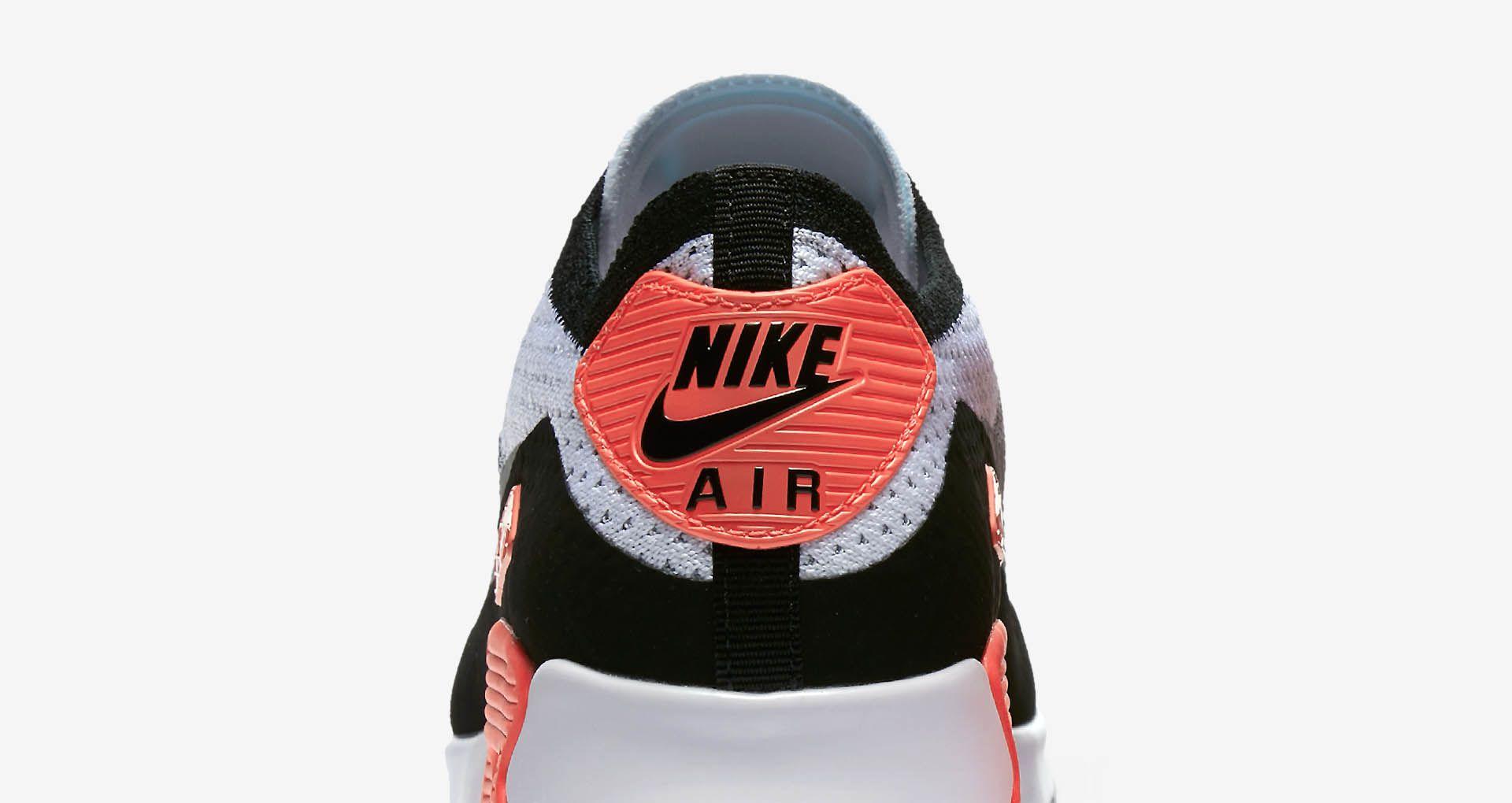 Nike Air Max 90 Ultra 2.0 Flyknit Tilbud Dame |