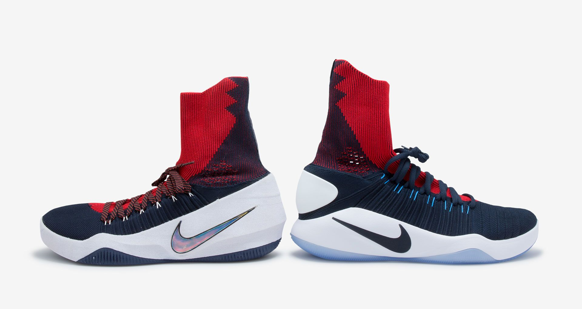 the latest 06698 ca2ca Behind the Design  Nike Hyperdunk 2016 Flyknit