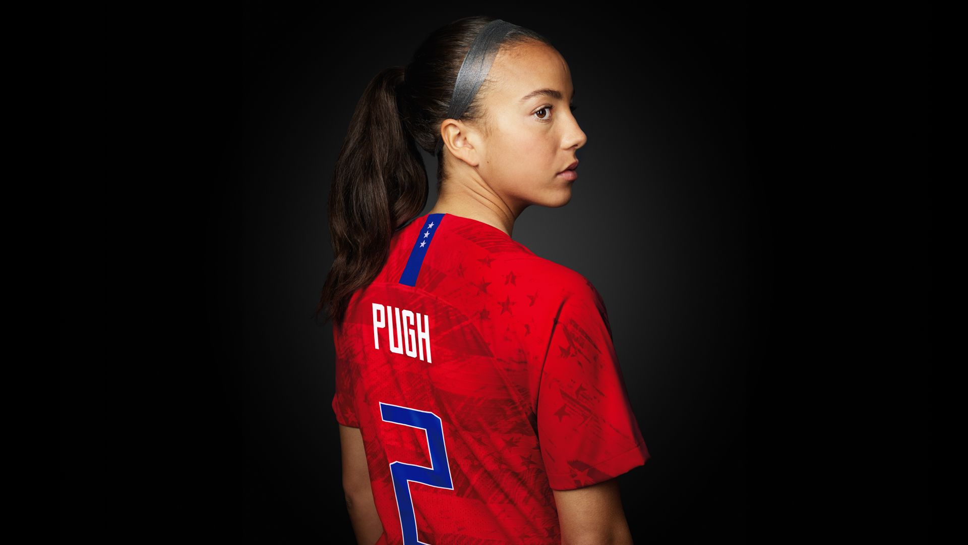 low priced 7fa73 1e490 In Mallory Pugh's Own Words. Nike.com