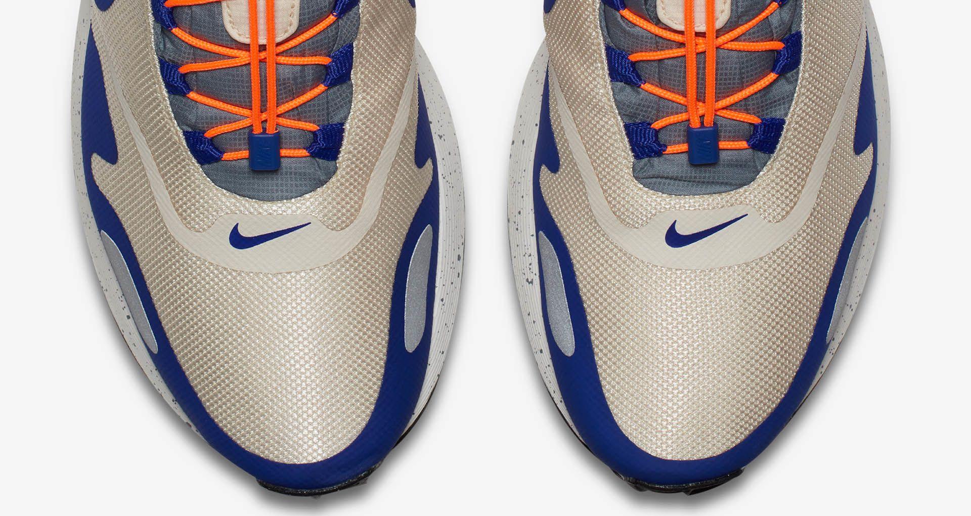 7164ca7d9dc05 Nike Air Pegasus A T  Light Cream   Concord  Release Date. Nike+ SNKRS