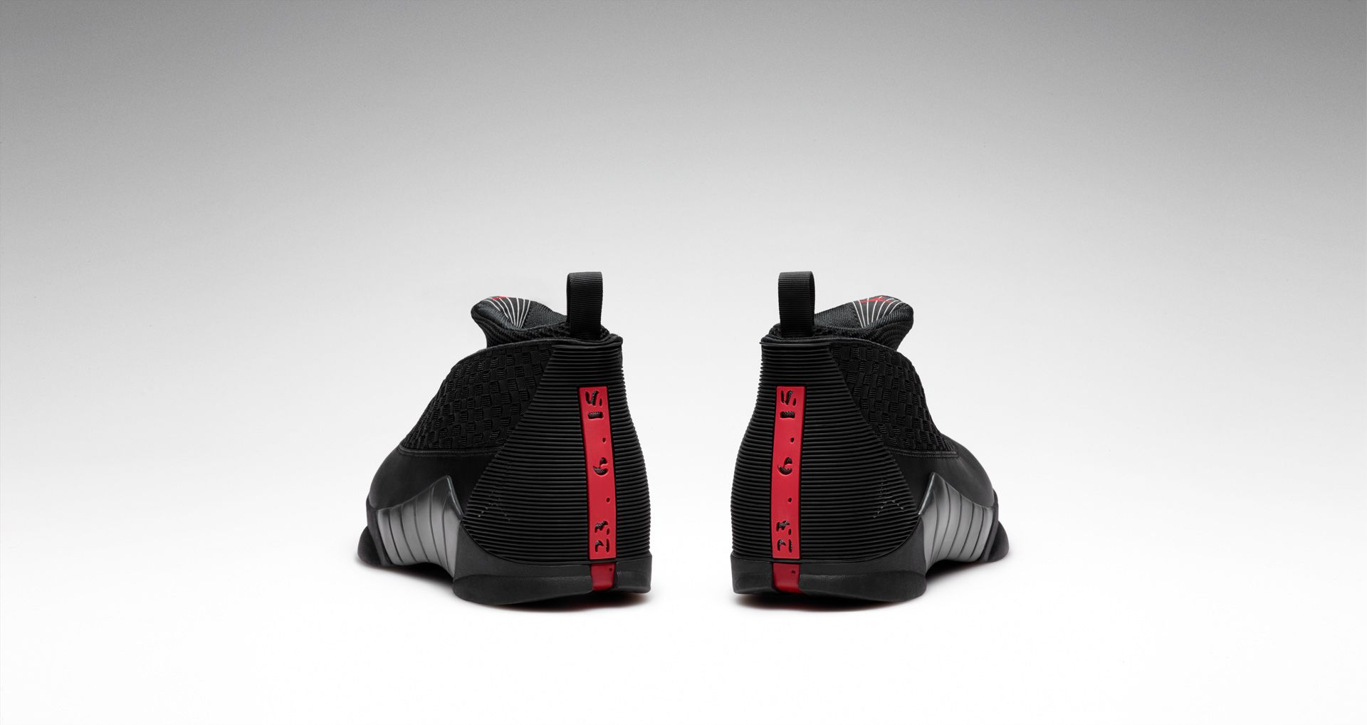 brand new d3874 685c3 Air Jordan 15 Retro OG  Black   Varsity Red . Nike⁠+ SNKRS