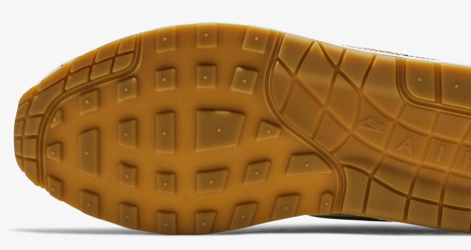Nike Air Max 1 Premium 'Desert Camo' Release Date. Nike SNKRS