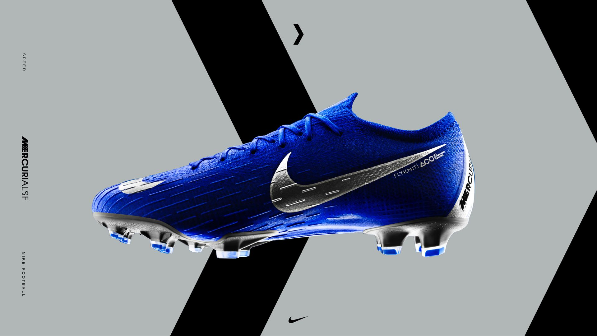 cebc6e34e Always Forward Mercurial Vapor 360 Elite FG. Nike.com CL