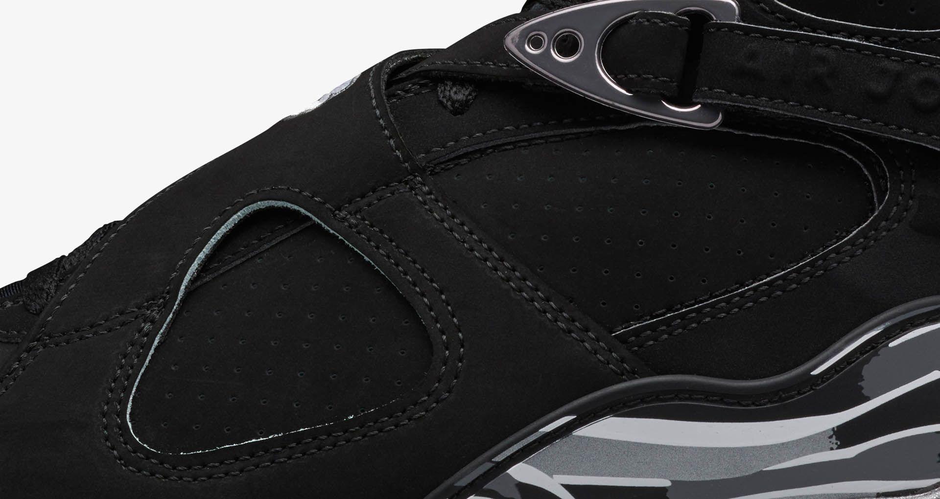 wholesale dealer 2d07d 520dd Air Jordan 8 Retro 'Chrome' Release Date. Nike+ SNKRS