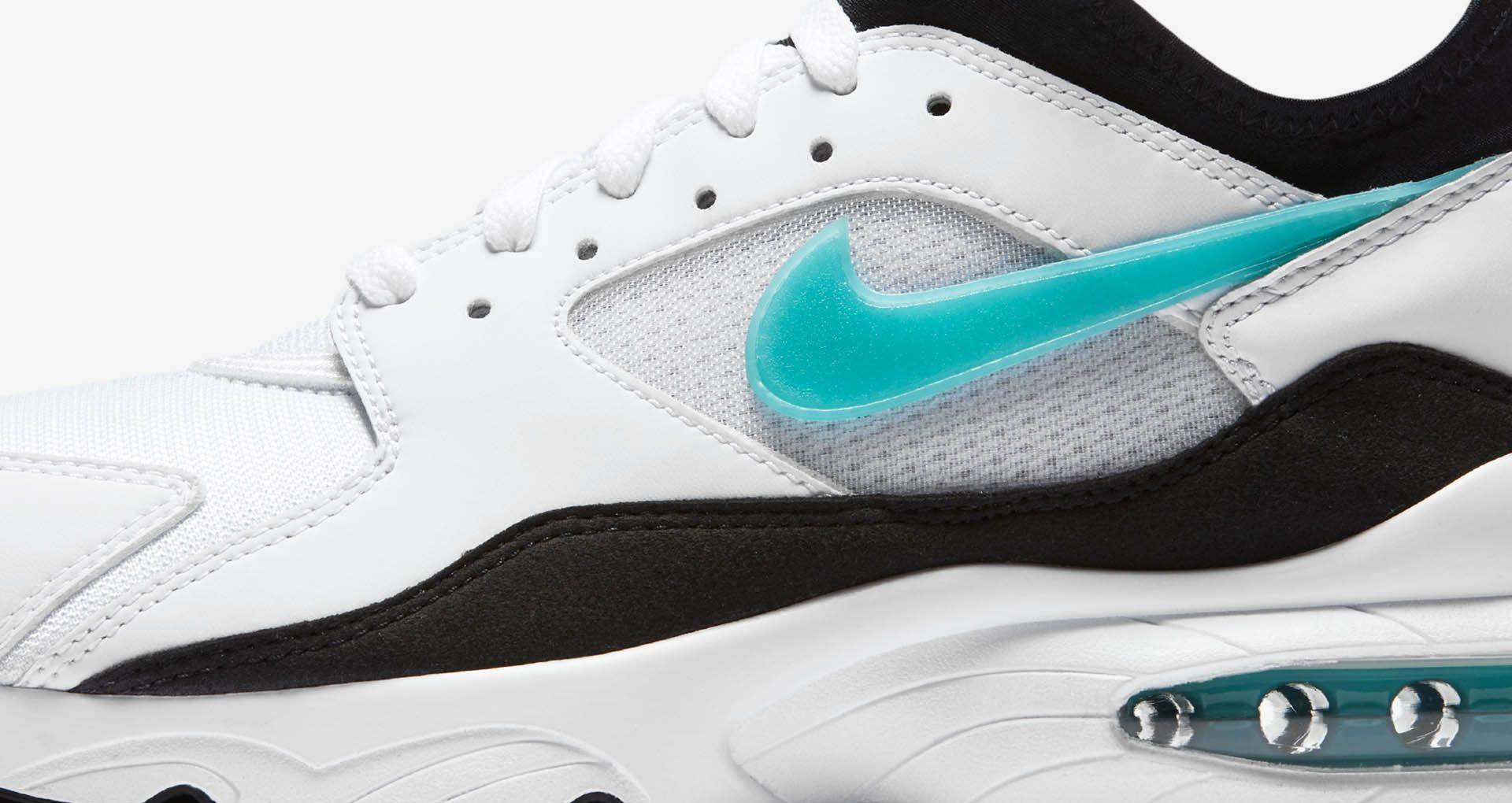 Date de sortie de la Nike Air Max « White & Sport