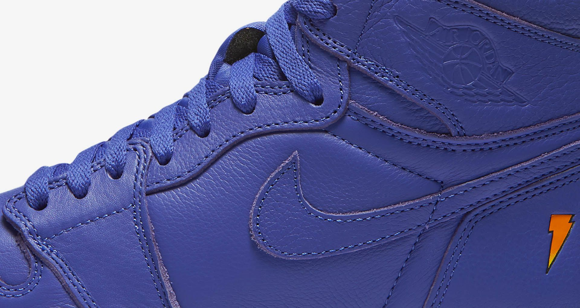 newest 7ff16 a9342 Air Jordan 1 High Gatorade 'Grape' Release Date. Nike+ SNKRS