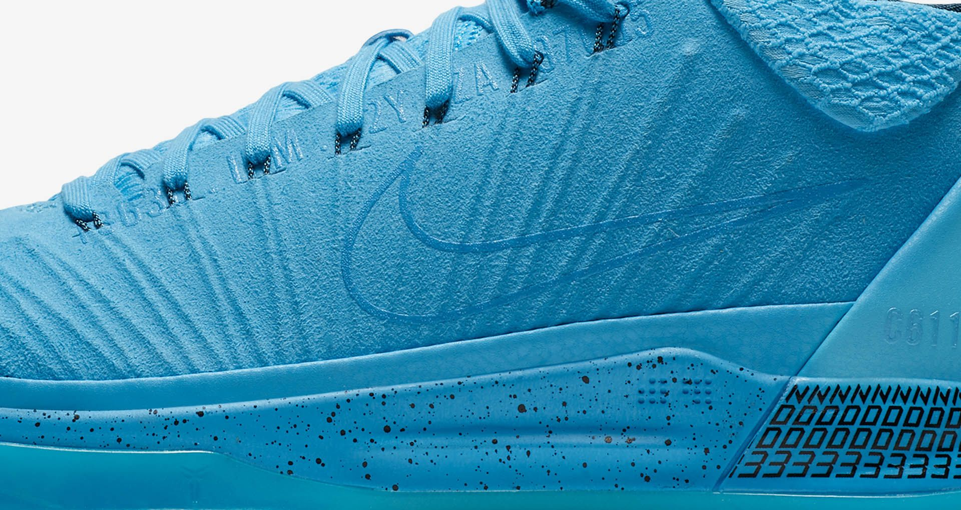 best service 3e88b 70cbd Nike Kobe A.D.  Honesty