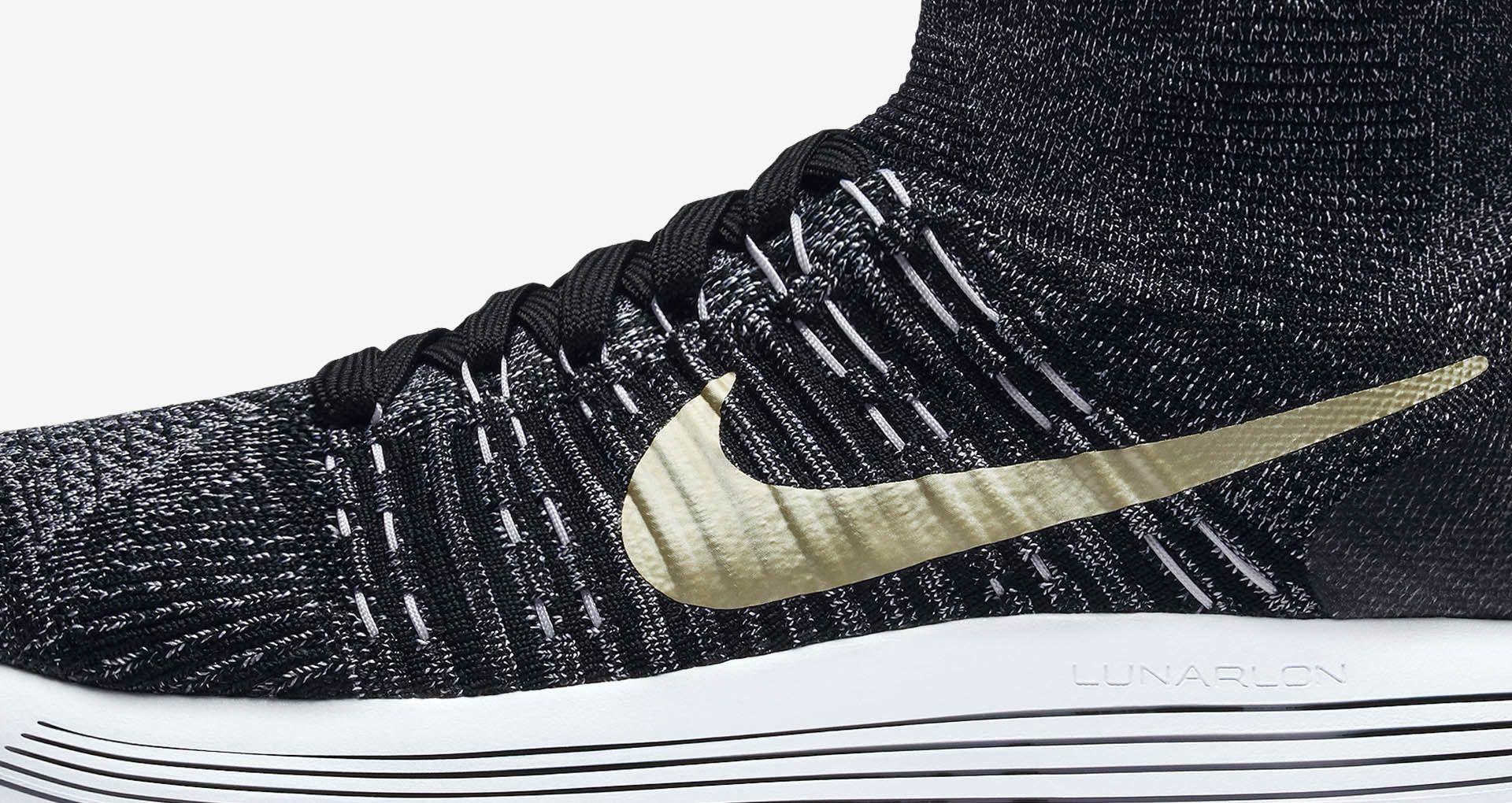 on sale fd118 b93df Nike Lunarepic Flyknit BHM 2017. Nike+ SNKRS