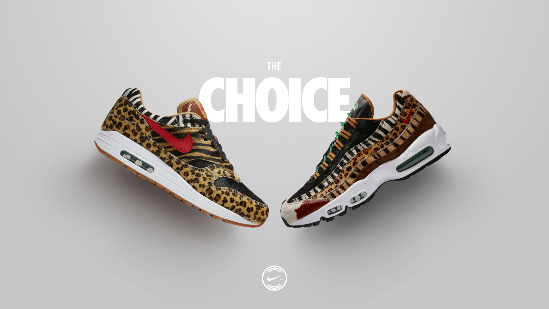 a29b44435 The Choice  Nike Connect NYC - 4.26.2018. Nike+ SNKRS