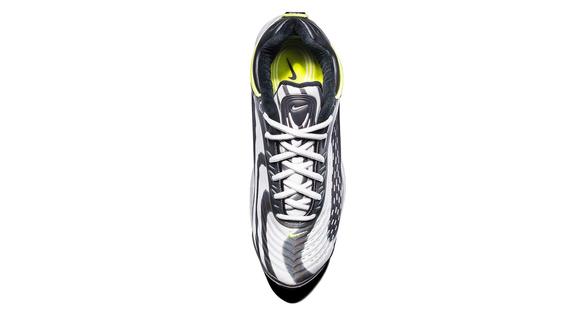 I det allerhelligste: Air Max Deluxe OG. Nike SNEAKRS DK