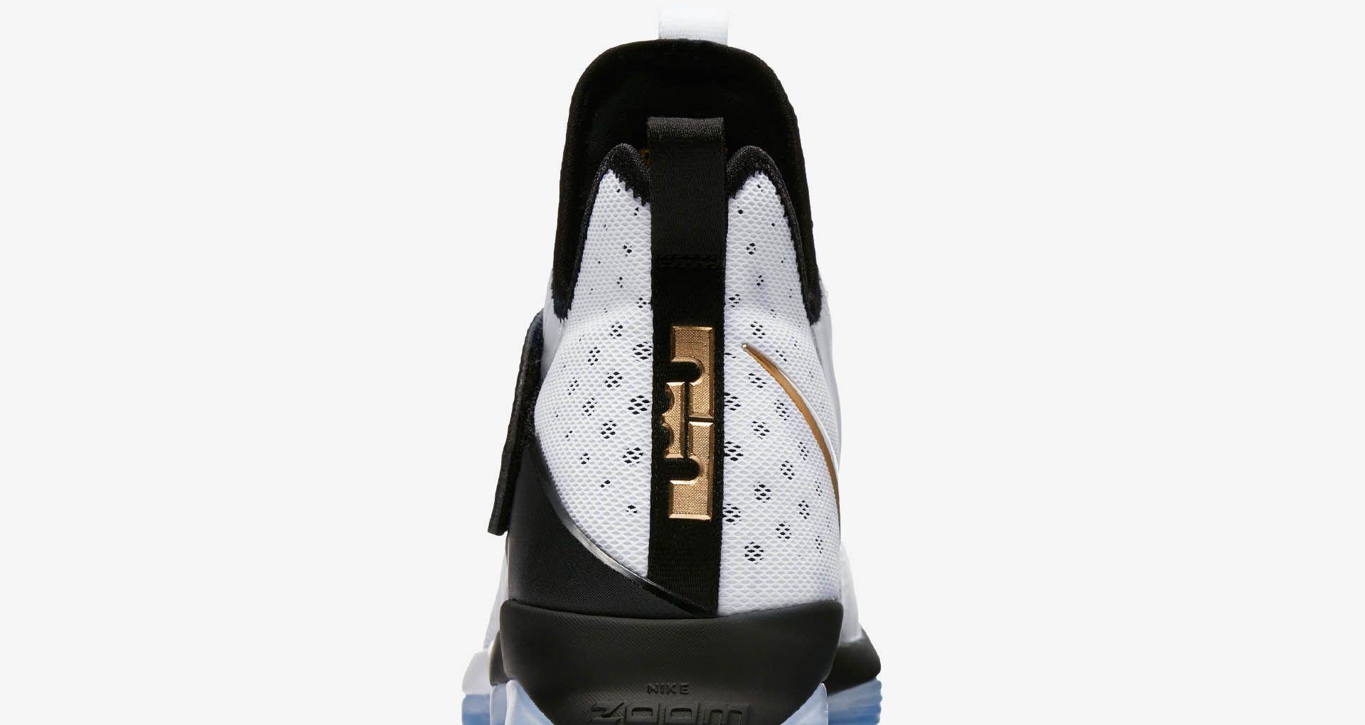 sale retailer 078d6 91b13 Nike LeBron 14 BHM 2017