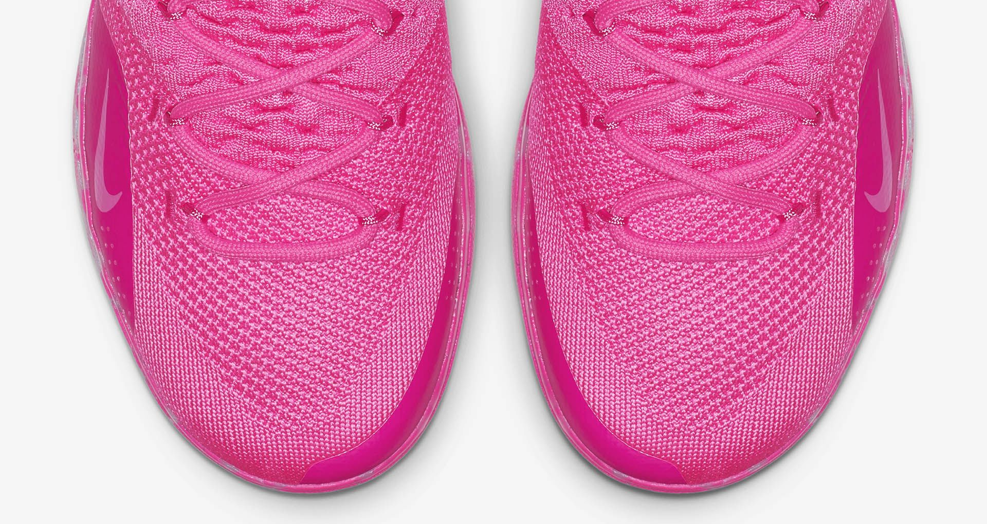 838ef9d6454 Nike KD 11  Aunt Pearl  Release Date. Nike+ SNKRS