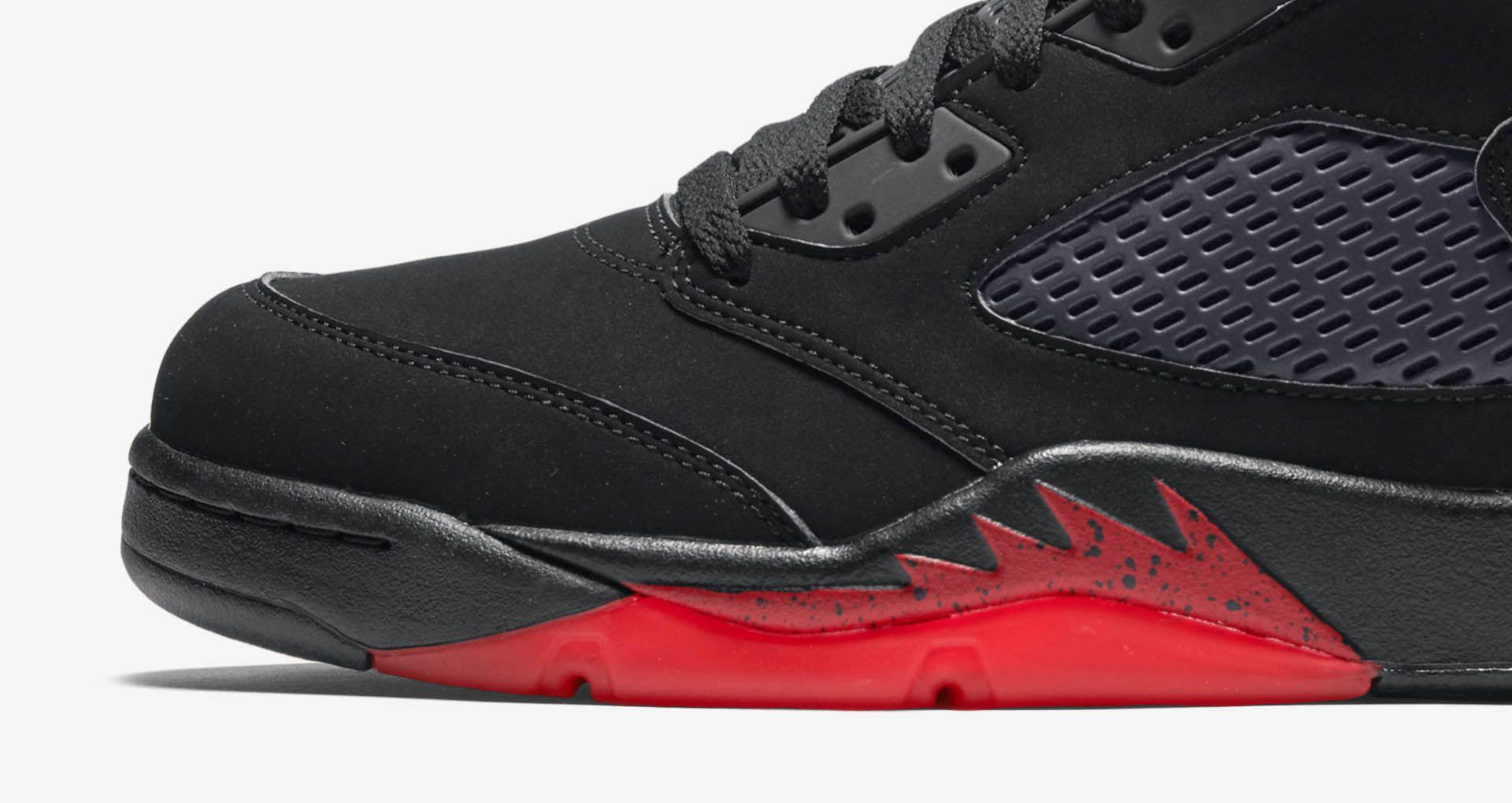 uk availability 66833 67997 Air Jordan 5 Retro Low  Alternate  Release Date