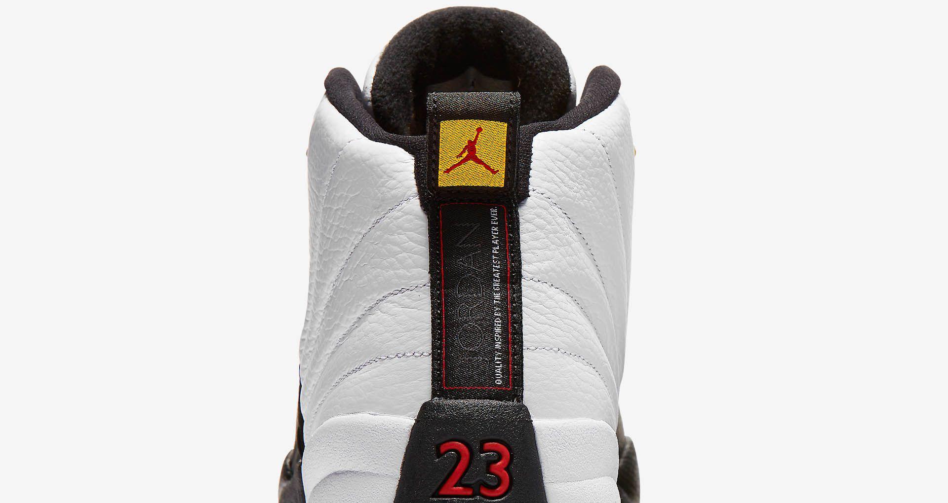752d0caf7e Air Jordan 12 Retro 'Taxi'. Release Date. Nike+ SNKRS