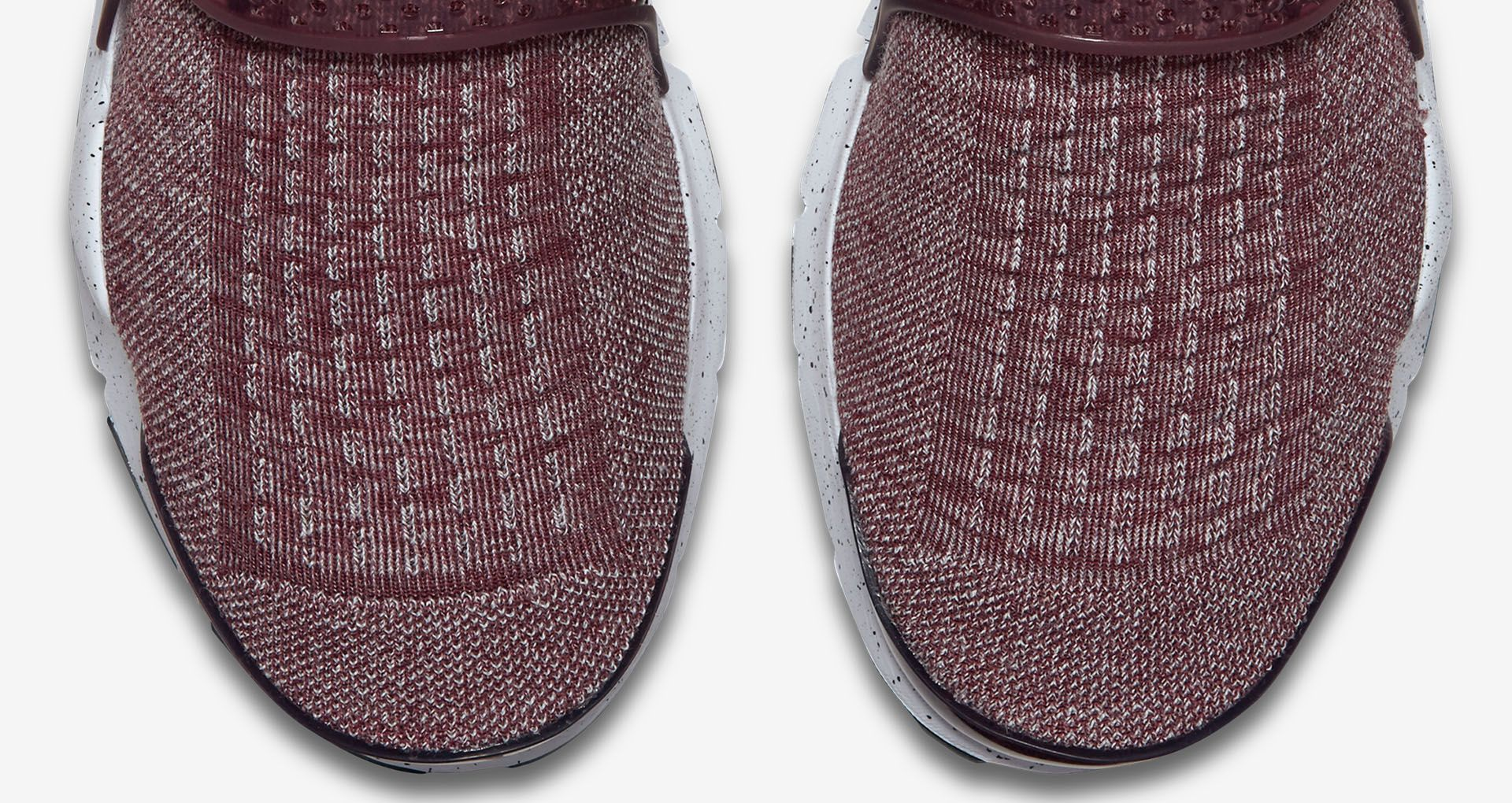 low priced b4a15 f3a1c Nike Sock Dart SE Premium 'Night Maroon'. Nike+ SNKRS
